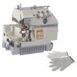Overlock Sewing Machine for Work Glove