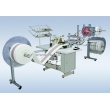 Mattress Border Tape Sewing Machine