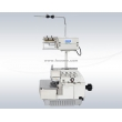 Upper Tape Feeder for Overlock