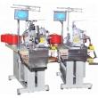 Automatic Glove Overlock Sewing Machine Unit