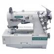 Siruba Type Flatbed Interlock Sewing Machine