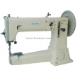 Cylinder Bed Extra Heavy Duty Compound Feed Lockstitch Sewing Machine