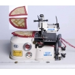 2 Thread Carpet Overedging Sewing Machine (with Trimmer)