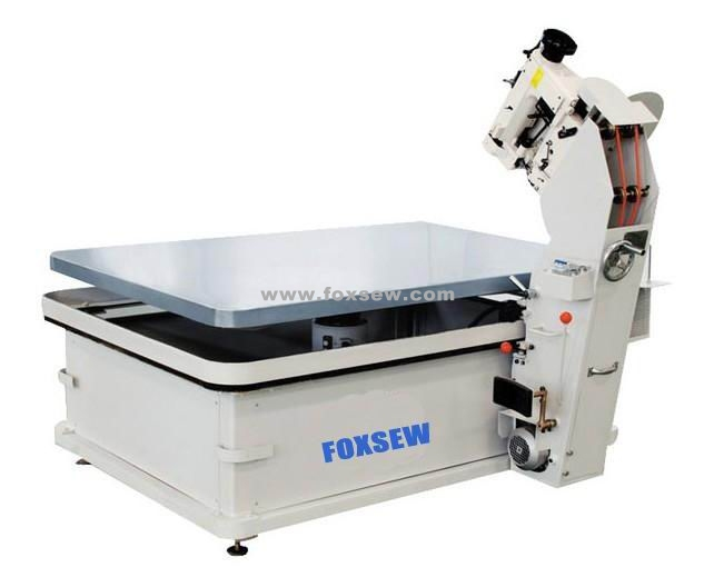 FOXSEW Mattress Sewing Machines