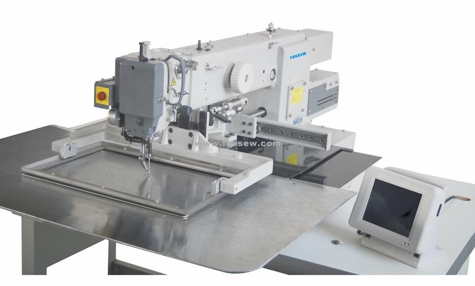 Electronic Pattern Sewing Machines