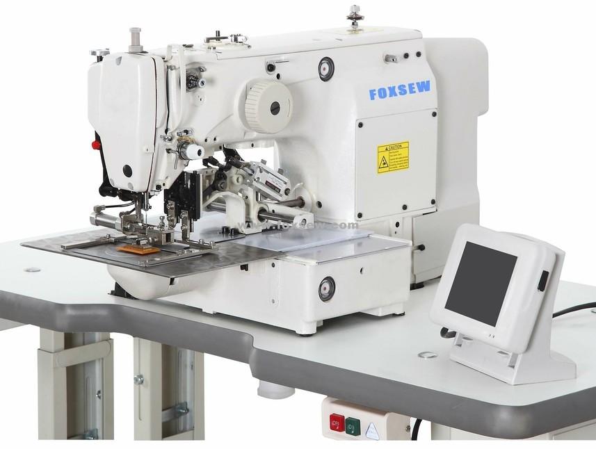 Electronic Pattern Sewing Machine